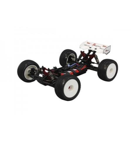 Jamara Hong-Nor X2 CRT Brushless Truggy KIT