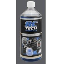 RC TECH pulitore filtri aria 1 lt.