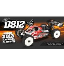 D812 Hotbodies