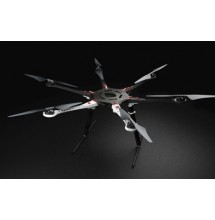 Spreading Wings S800 DJI