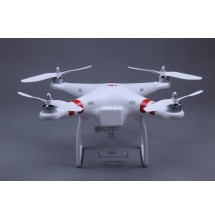 Quadricottero DJI Phantom GPS Drone (RTF) New Version 1.1.1