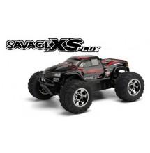 Savage Xs Flux