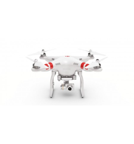 Phantom 2 vision plus+Extra Battery