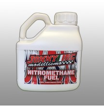 RACING FUEL 25% 4 litri