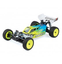 TEAM ASSOCIATED RC10B6D TEAM KID