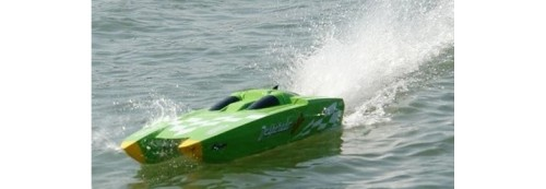 Barche RC